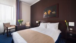 Hotel Best Western Efekt Express - Cracovie