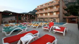 Hotel Apartments Djurasevic - Blizikuće