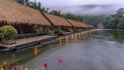 Hotel River Kwai Jungle Rafts - Kanchanaburi