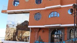 Hotel Quechuas Backpackers - Puno