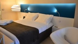 The Rooms Hotel Design & Wellness Hotel - Tirana