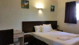 Hotel Alatai Holiday Apartments - Darwin