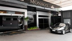 Summit Monaco Convention & Hotel - Guarulhos