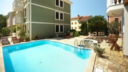 Hotel Apartments and Rooms Degra - Umag