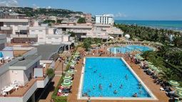 IHR Le Terrazze Residence Hotel - 3 HRS star hotel in Grottammare