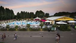 Hotel Camping Village Jolly Mobile Homes - Mestre