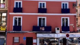 Hotel Pink House - Adults Only - Málaga