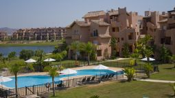 Hotel The Residences at Mar Menor Golf Resort - Torre-Pacheco