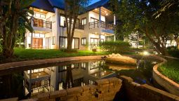 Hotel The Legend Chiang Rai Boutique River Resort and Spa - Chiang Rai