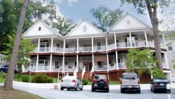 Hotel ACORN HILL LODGE - Lynchburg (Virginia)