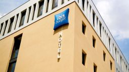 Hotel ibis budget Poitiers Centre Gare - Poitiers