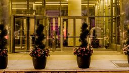 Residence Inn New York Manhattan/Central Park - New York (New York)