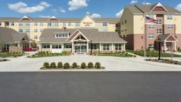 Residence Inn Long Island Islip/Courthouse Complex - Central Islip (New York)