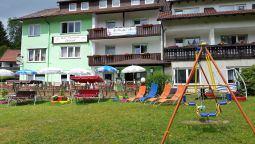 Hotel-Pension Dressel - Warmensteinach