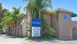 Hotel TRAVELODGE WHITTIER - Whittier (Kalifornien)
