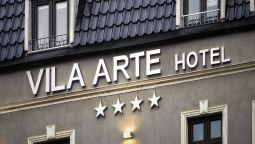 Hotel Boutique Vila Arte - Bukarest