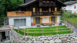 Hotel Chalet Angelini - Naters