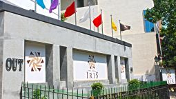The Iris Hotel - Chennai