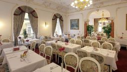 Restaurant Danubius Health Spa Resort Imperial