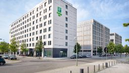 Exterior view Holiday Inn BERLIN - CITY EAST SIDE