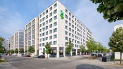 Vista esterna Holiday Inn BERLIN - CITY EAST SIDE