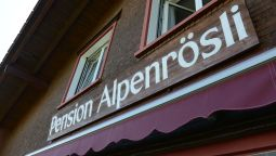 Pension Alpenrösli - Gais