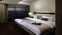 Hotel The Classic 500 Pentaz Executive Residence - Seoul