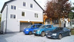 Täuber Pension - Krems