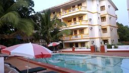 Hotel Royal Mirage Beach Resort - Candolim