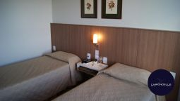 Hotel L'Hirondelle Flat Service - Campinas