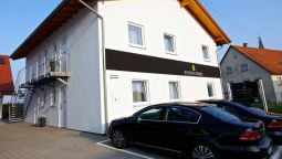Business Homes Das Apartment Hotel - Lauchheim