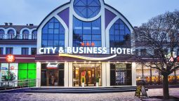 City& Business Hotel - Mineral'nye Vody