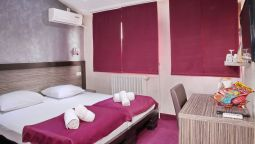 Side One Design Hotel - Belgrad