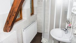 Bathroom Haus am Berg