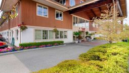 Econo Lodge Inn and Suites North Vancouv - North Vancouver