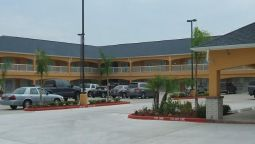 Scottish Inn Suites Jersey Village Texas