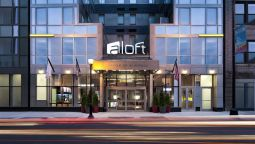 Hotel Aloft New York Brooklyn - Nueva York (Nueva York)