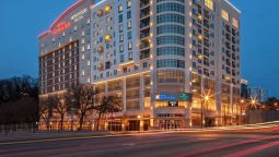 Hotel Homewood Suites by Hilton Atlanta Midtown GA - Atlanta (Georgia)