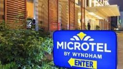 Hotel MICROTEL BY WYNDHAM ACROPOLIS - Quezon-Stadt