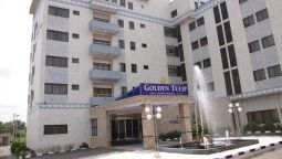 Hotel Golden Tulip Owu Crown Ibadan - Ibadan