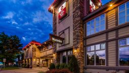 BW PLUS WESTON INN - Logan (Utah)