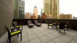 Hilton Garden Inn Central Park South - New York (New York)