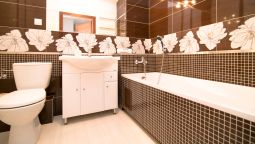Bagno in camera Capital Apartments Centrum- Pokorna