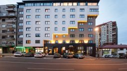 Hotel 88 rooms - Belgrad