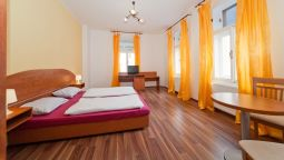 Hotel Apartment Amandment Boarding House - Prag