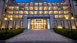 White Rock Castle Suite Hotel & SPA - Balchik