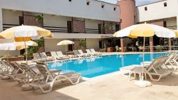Armas Park Hotel - All Inclusive - Kemer