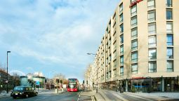 Hotel Hampton by Hilton London Waterloo - London