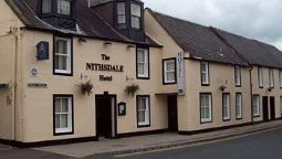 Nithsdale Hotel - Sanquhar, Dumfries and Galloway