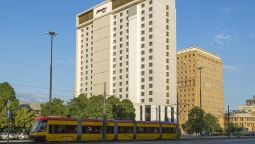 Hotel Hampton by Hilton Warsaw City Centre - Varsovie